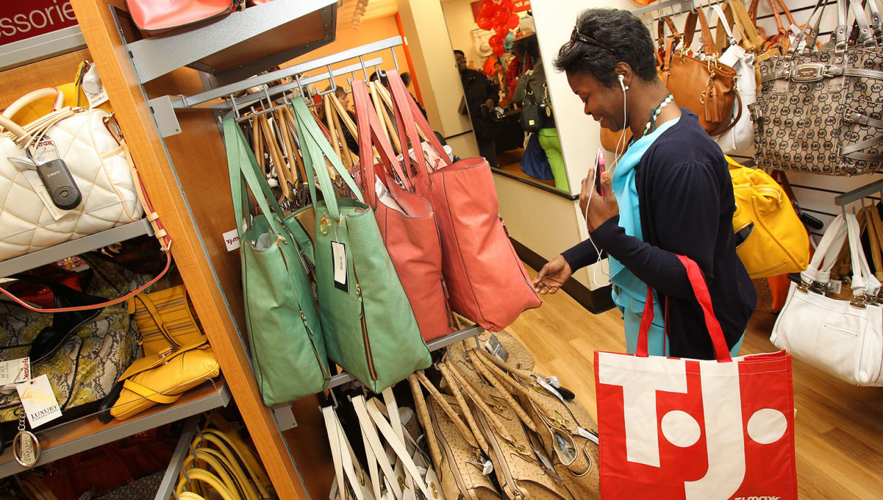 7 ways to make the most out your T.J. Maxx shopping trips