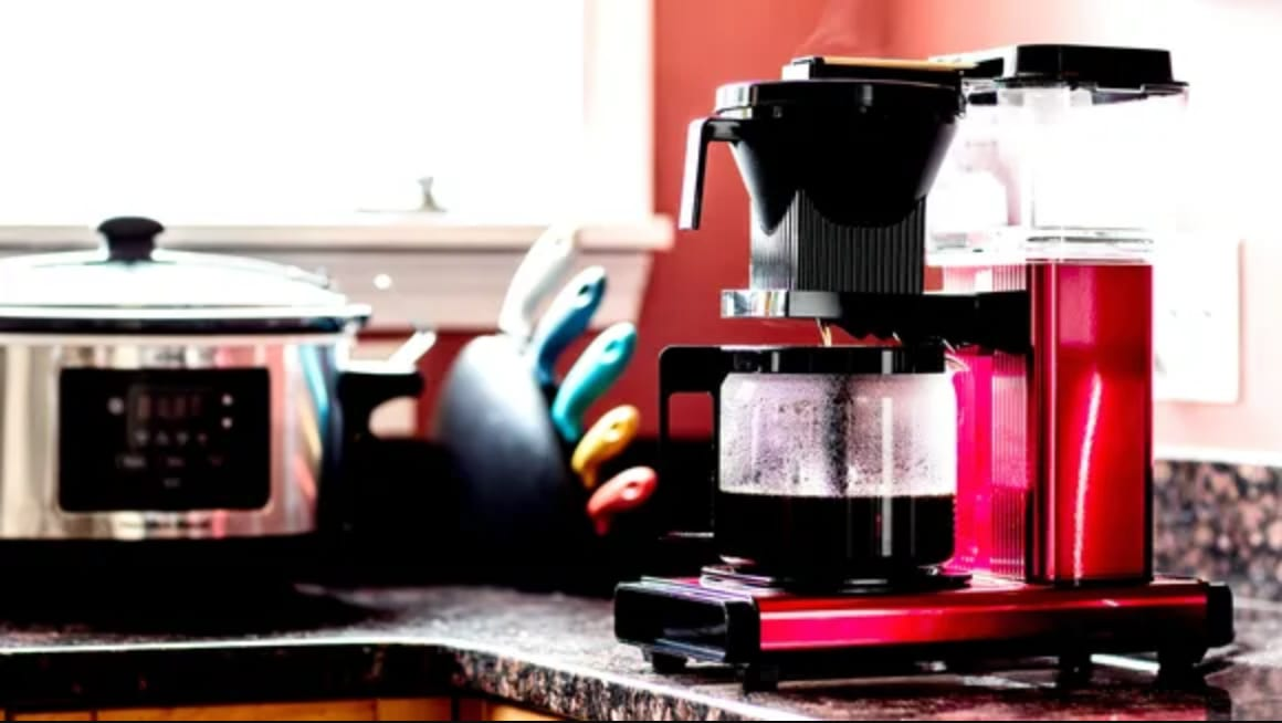 This is the best coffee maker of 2019—and it's on sale