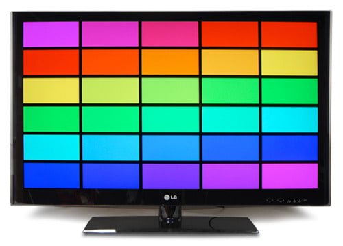 Product Image - LG 47LV5500