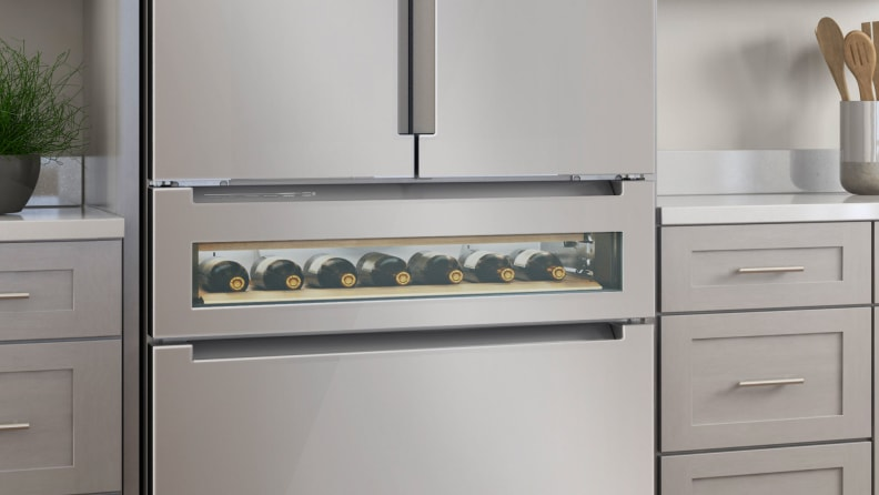 5 refrigerator trends we're excited about for 2021