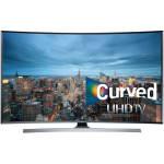 Un40ju7500fxza curved 4k uhd led 3d smart tv