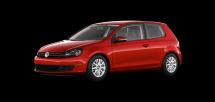 Product Image - 2013 Volkswagen Golf 2.5L 2-Door
