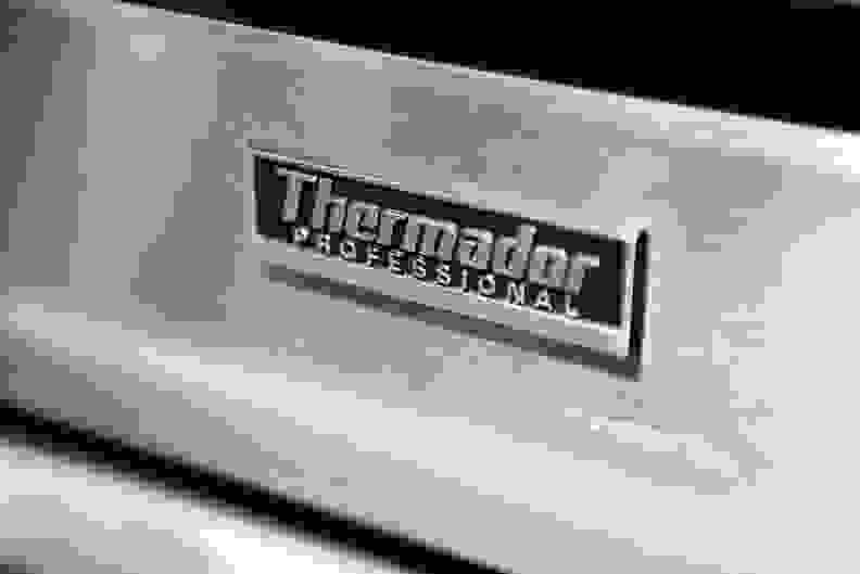 Thermador PODC302J Design Logo