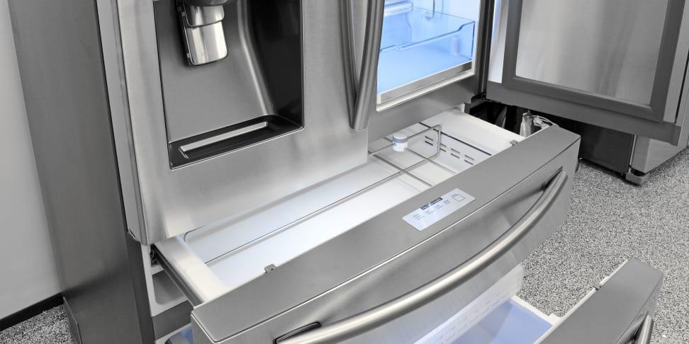 Product Image - Samsung RF30HBEDBSR