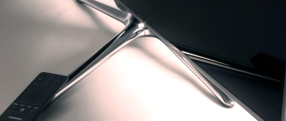Product Image - Samsung UN55F7100AF