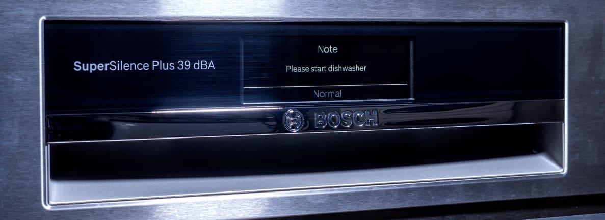 Bosch Benchmark series SHE89PW55N