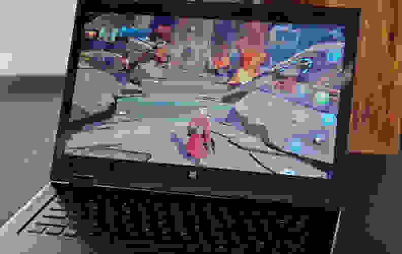 LaVie Z 360 - Disney Infinity