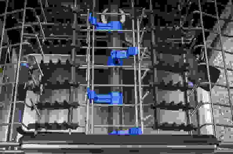 Electrolux EI24ID50QS-Bottle Washer Jets