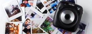 Fujifilm instax sq10 hero