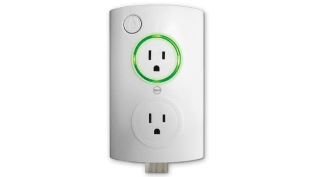 PumpSky WiFiSump Pump Outlet