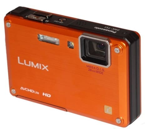 Product Image - Panasonic Lumix DMC-TS1