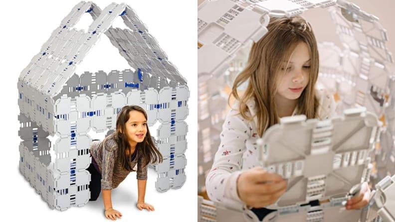 Fort builder