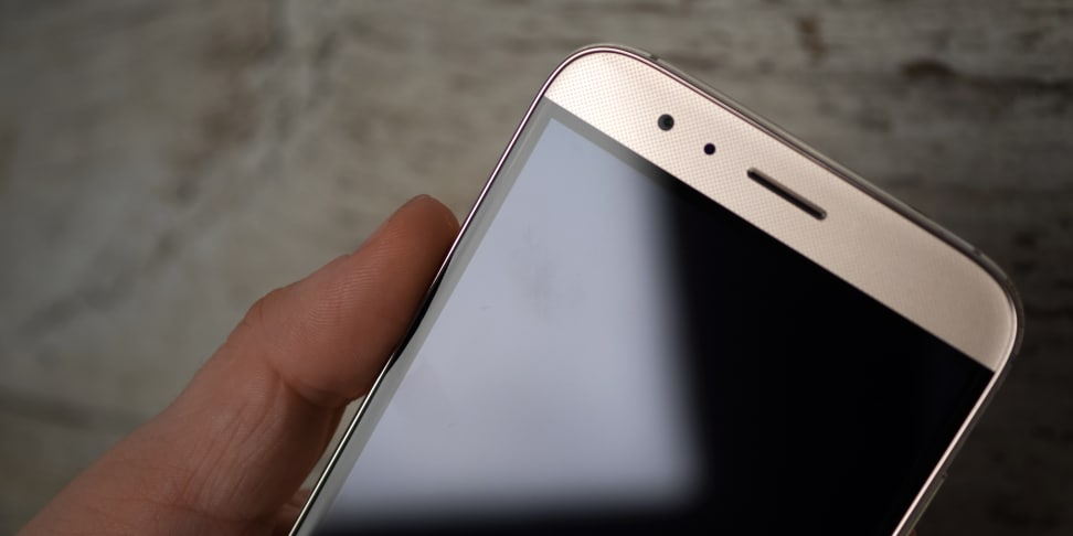 Huawei GX8 Front