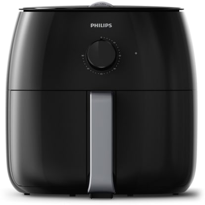 Product Image - Philips HD9630/98 Avance Airfryer XXL