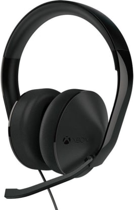 Product Image - Microsoft XBox One Stereo Headset