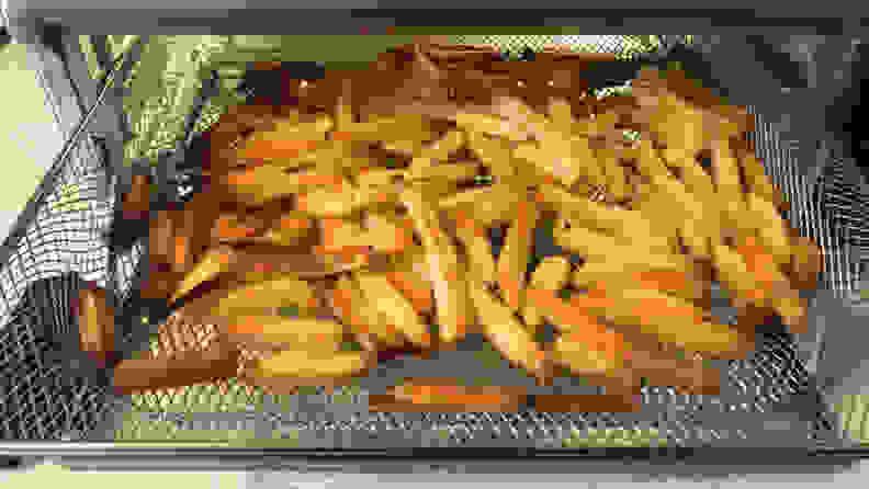 Ninja Foodi Oven - Fries