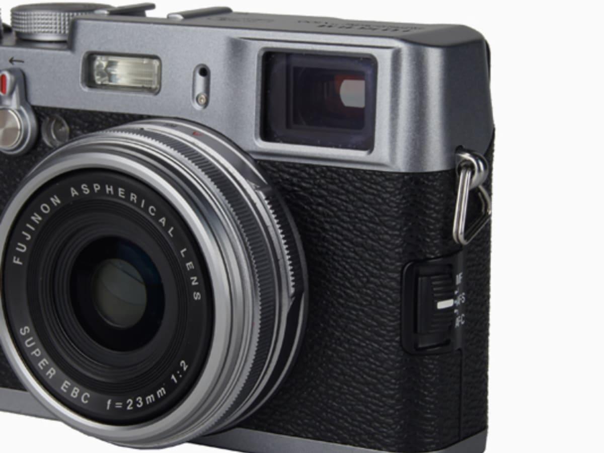 Fujifilm X100 Digital Camera Review - Reviewed Cameras
