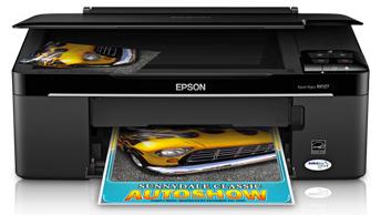 Product Image - Epson Stylus NX127