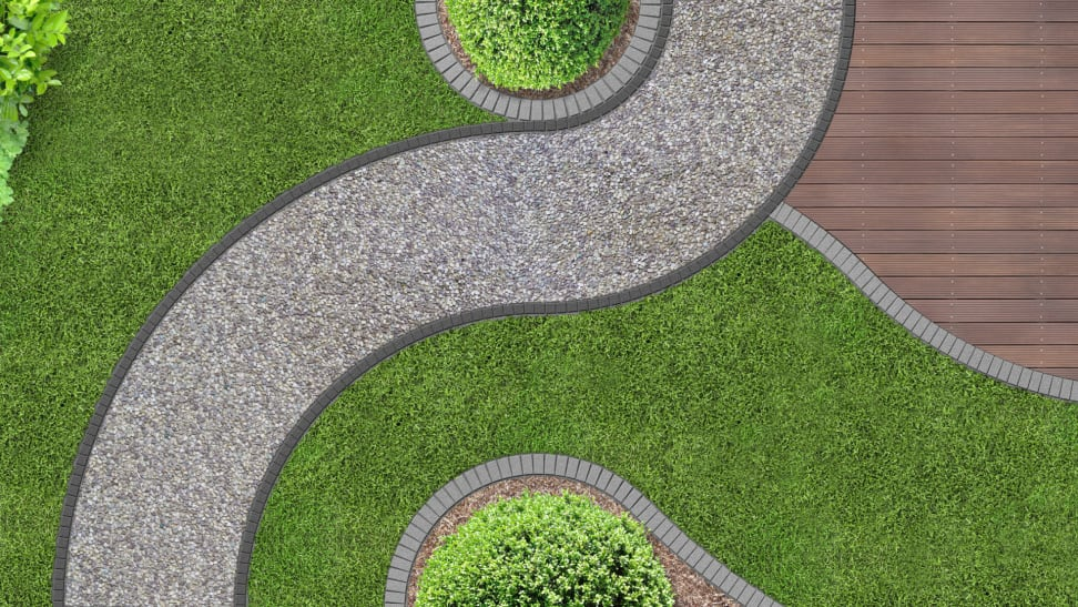 Stylish walkway ideas to inspire an upgrade in your yard