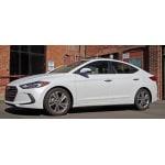 Product Image - 2017 Hyundai Elantra Limited