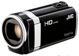 Product Image - JVC  Everio GZ-HM650