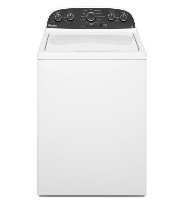 Product Image - Whirlpool WTW4850BW
