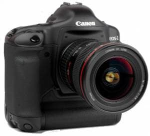 Product Image - Canon EOS 1D Mark II N
