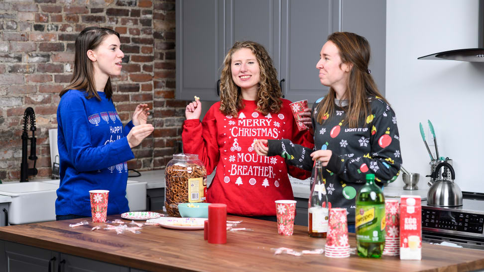 best ugly christmas sweaters 2019