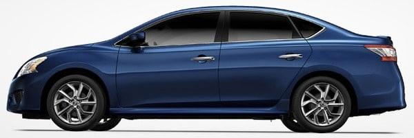 Product Image - 2013 Nissan Sentra SR
