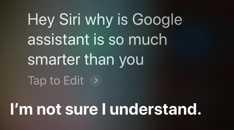 Google is smarter