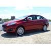 Product Image - 2014 Ford Fiesta Titanium Sedan