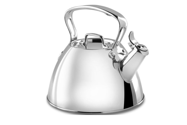 All-Clad Tea Kettle - Stainless Steel