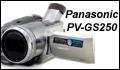 Product Image - Panasonic PV-GS250