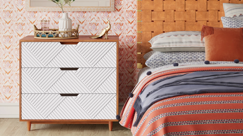 Target Opalhouse Touraco Dresser