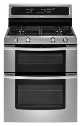Product Image - Whirlpool GGG388LXS