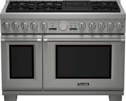 Product Image - Thermador Pro Grand Professional Series PRD486NLGU