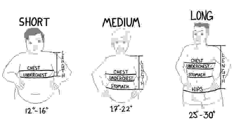 Binder Measurement Guide