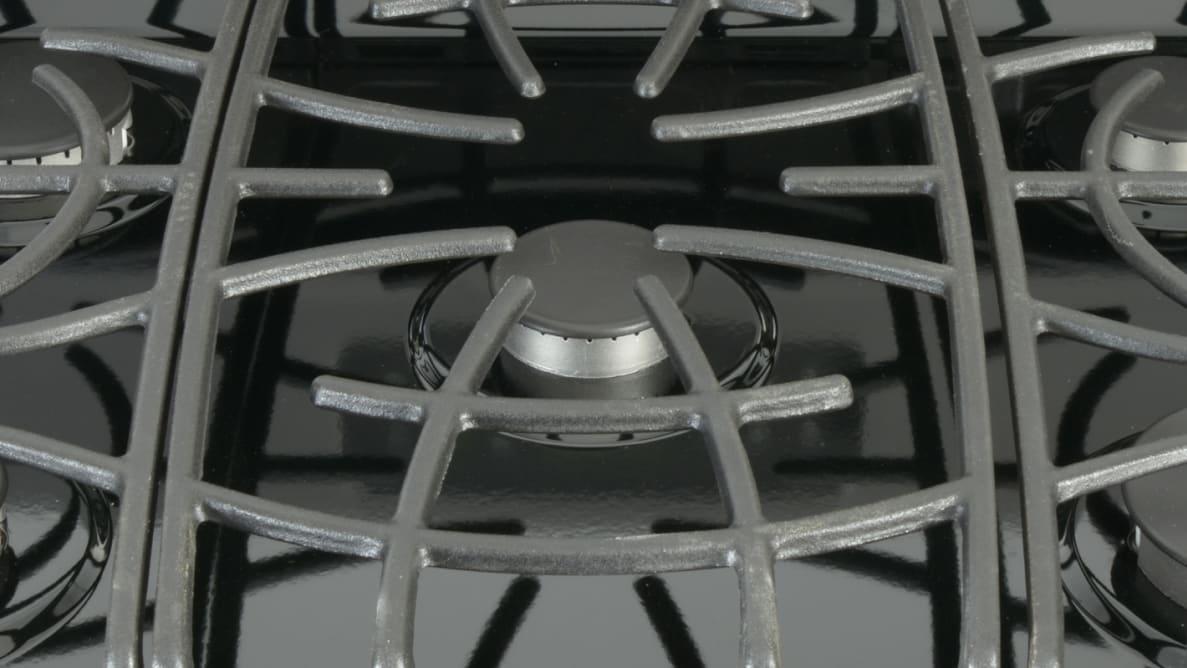 The Frigidaire FGGF3032MF Freestanding Gas Range