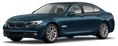 Product Image - 2013 BMW 740i Sedan