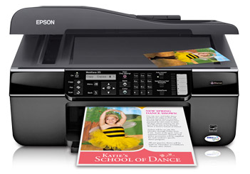 Product Image - Epson WorkForce 315