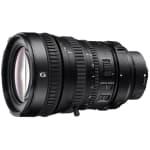 Sony fe pz%2028 135mm f:4 g oss standard zoom lens
