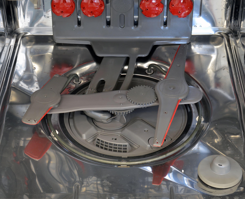 Kenmore Elite 14763 360° PowerWash and MicroClean Wash System