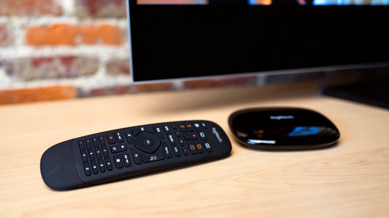 The Best Universal Remote Controls of 2019 - Reviewed Home