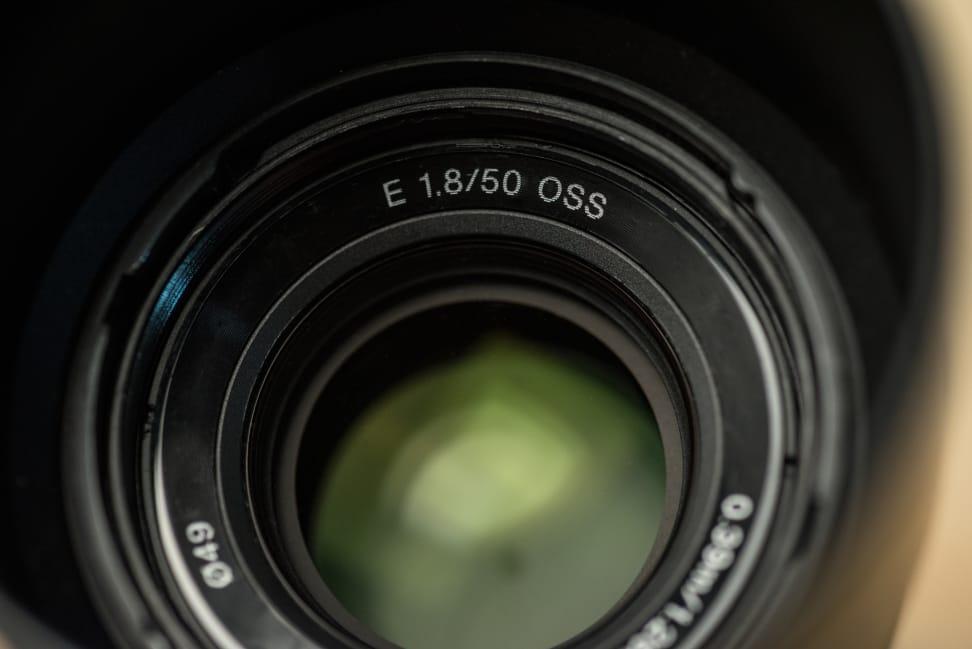 daca8cdf22 Sony E 50mm f/1.8 OSS Lens Review - Reviewed Lenses