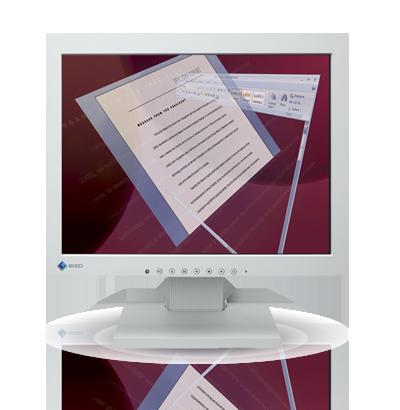 Product Image - Eizo FlexScan S1501-B