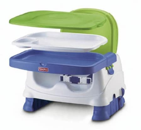 Product Image - Fisher-Price Healthy Care Deluxe