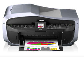 Product Image - Canon  PIXMA MX700