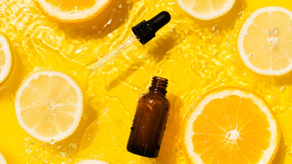 6 vitamin C serums for smoother, brighter skin
