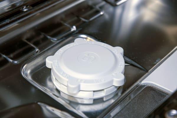 Miele Futura Dimension G5670SCVi salt dispenser