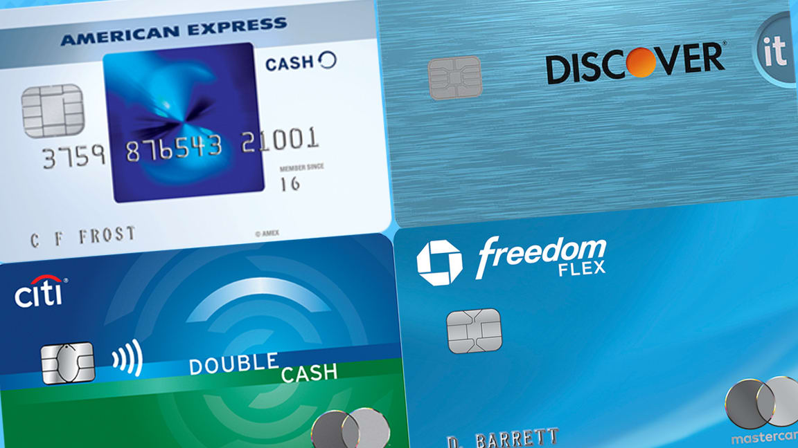 Best No Annual Fee Credit Cards of 8 - Reviewed